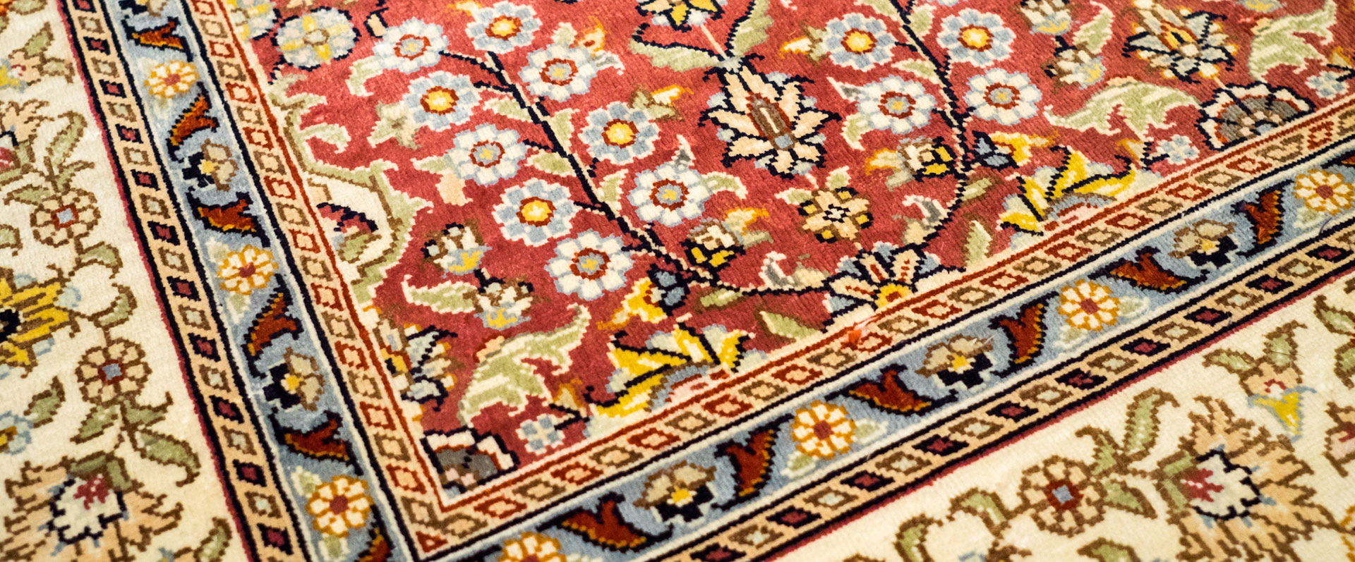 Newburyport, MA Rug Cleaners - Proodian