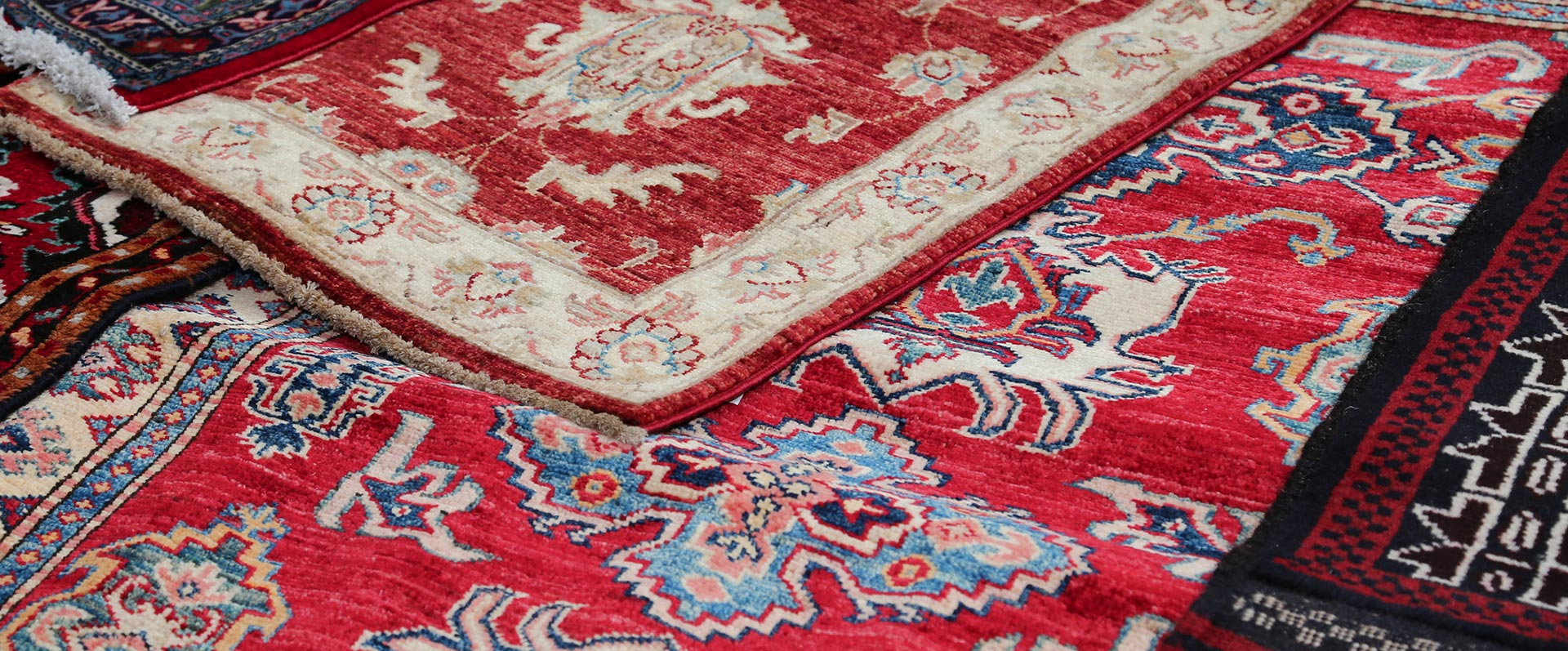 Rug Cleaning Plant Proodian Cleaners Inc